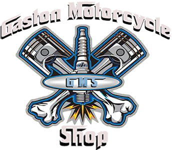 Gaston Motorcycle Shop